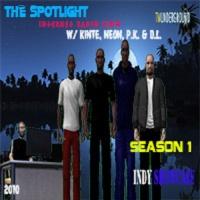 The Spotlight Season 01