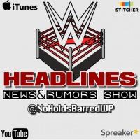 WWE Headlines - Episode #6