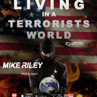 Mike Riley Now Ep026_05_25_17 - Living in a Terrorists World / Holding Onto The Confederate States of America