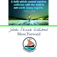 Glori Williams: Sam Fife Move of God cult Survivor
