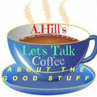 The A. Hill  Show  Let's Talk