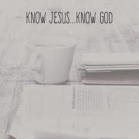 Know Jesus Know God