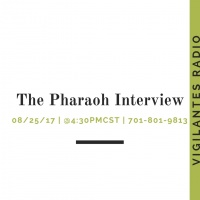 The Pharaoh Interview.