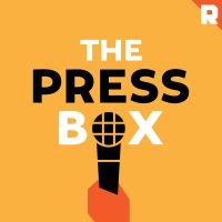 'The Press Box': Let The Past Die (Ep. 404)