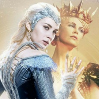 Movies First Ep 5 - The Huntsman: Winter War and more...