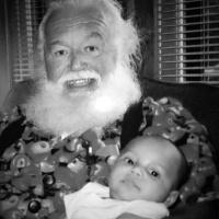 """TCHS-Ep201-Santa """"Dan"""" Claus"""