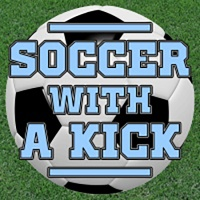 Soccer with a Kick - Feb 9