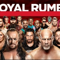Royal Rumble 2017 Preview Show
