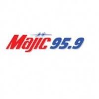Majic 95.9 (WYNT-FM)