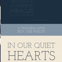 In Our Quiet Hearts