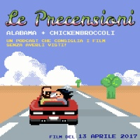 LE PRECENSIONI • Ep7 • 13 aprile 2017