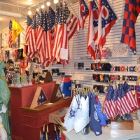 Where to buy flags in Philadelphia – your guide to choose the right manufacturer