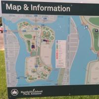 Randall's Island: La isla de los tres boroughs
