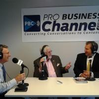 Matt Starosciak with Proven Law Marketing and author of The Lawyer Marketing Book on Georgia Business Radio
