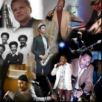 "Smooth Jazz Zone ~ ""Peace Love & Music"" 2017"
