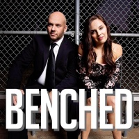 Benched - Episode 28 - Tear Down This Wall... or not!