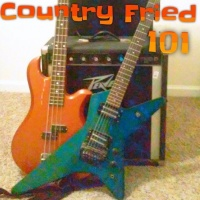 Country Fried 101 With Jim Loftus On ITNS Radio!