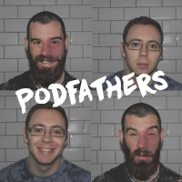 Podfathers - Episode 53 - Cultural appropriation and embarrassed dads