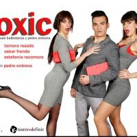 Rueda de prensa Toxic