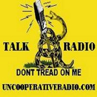 Uncooperative Radio  12-08-17