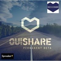 Alexandre Bigot-Verdier - the story of OuiShare Quebec