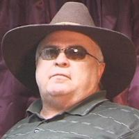 He's A Lucky Lucky Man, Larry Pyatt On ITNS Radio!