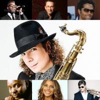 Smooth Jazz Collaborations (feat. Boney James)