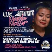 No Sugar Radio Episode #34