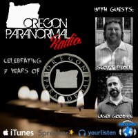 Oregon Paranormal