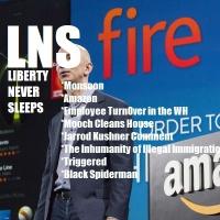 Liberty Never Sleeps 07/25/17 Show