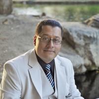 Pastor Marvin Pelaez