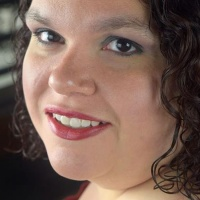 Author Cherron Riser Joins Us for the first time