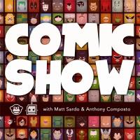 Comic Show - Monkeys Fighting Robots