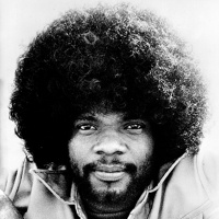 Blues America 90 -Billy Preston