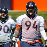 Diving Deep On The Broncos Roster: Defensive Line