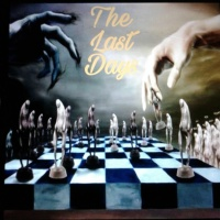The Quest 74.  The Last Days With Pastor Thurman Williams
