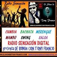 DE RUMBA con TONY  FRANCO/UPbeat latin music