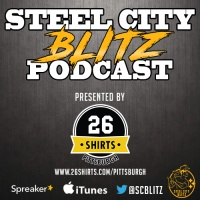 Steel City Blitz Podcast Episode 51