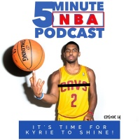 Time for Kyrie to Shine !   EP.14