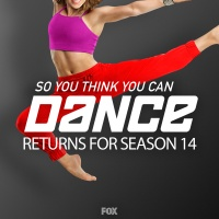 Mary Murphy Season 14 On FOX
