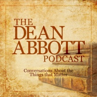 Ep. 03 The Dean Abbott Podcast -Phil Cooke 3/5/2018