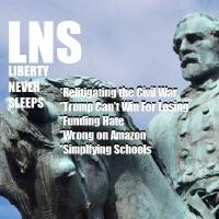 Liberty Never Sleeps 08/17/17 Show