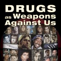 GVP#117 - John Potash - The Weaponisation of Drugs