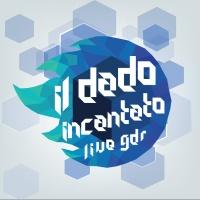 Il Dado Incantato - Giochi di ruolo LIVE