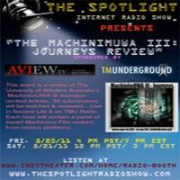 MachinimUWA III:Journeys