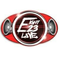 Eight23 Live