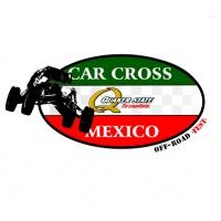 CAR CROSS QUAKER STATE MEXICO 2017