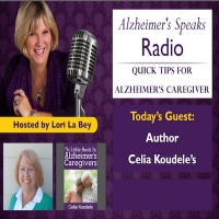 Quick Tips For Alzheimer's Caregiver