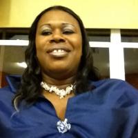 Pastor  Sherilyn Fletcher Ministry