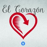 El Corazón - Efrain Solis